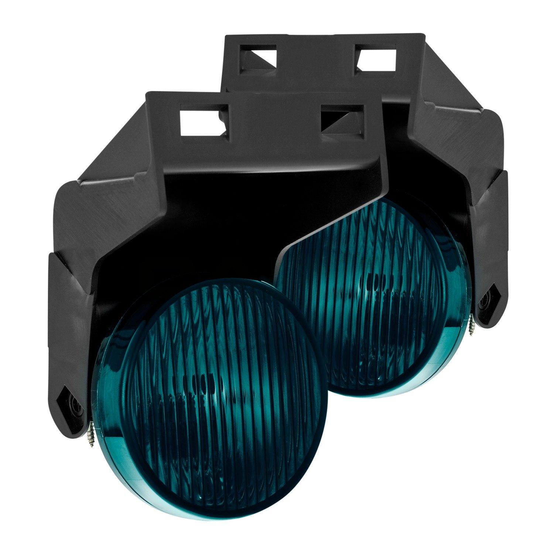 factory style fog lights lumen smoke factory style fog lights. Black Bedroom Furniture Sets. Home Design Ideas