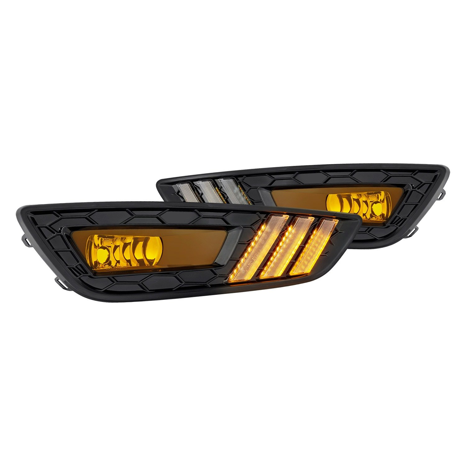 DRL lamps: device, characteristics, selection rules 32