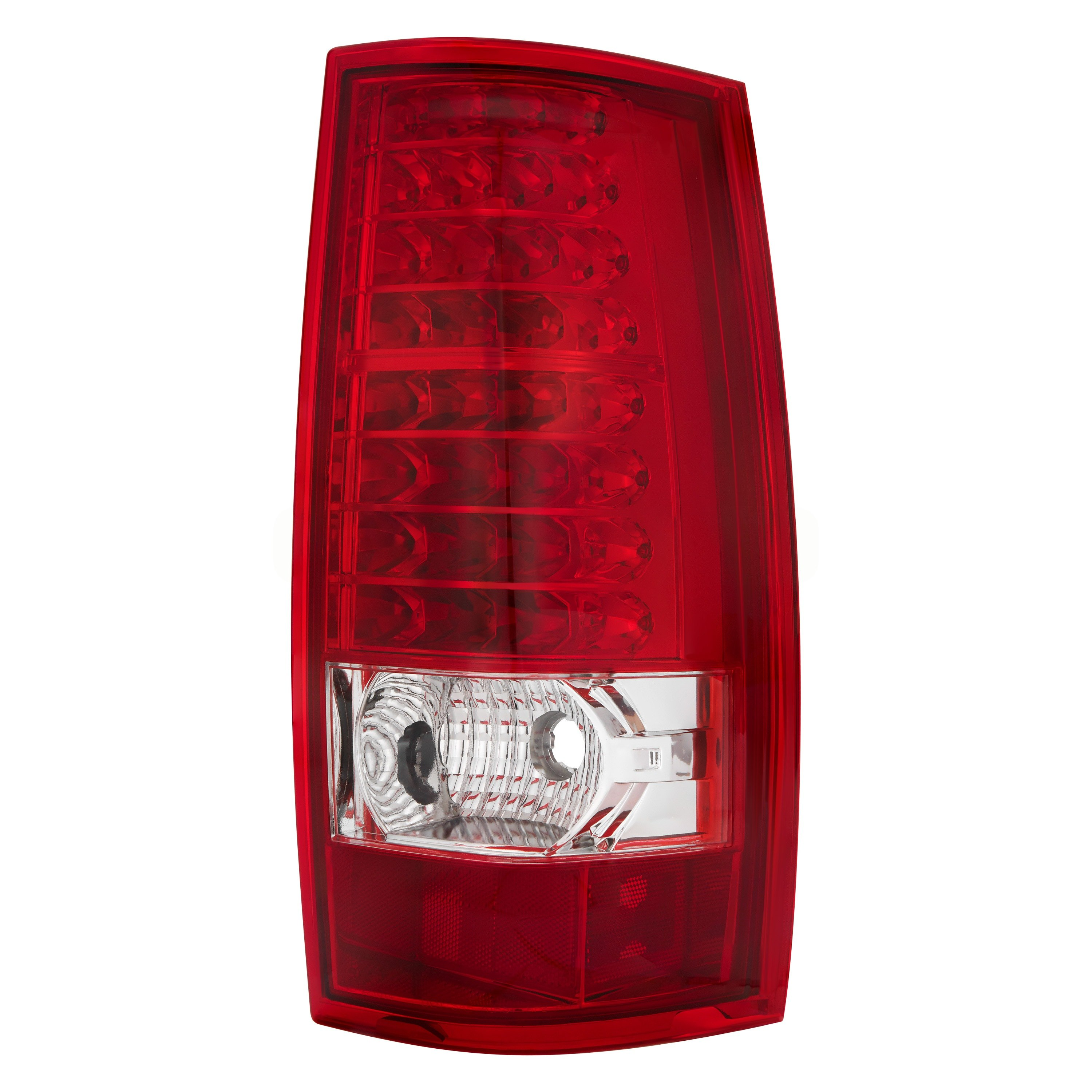 Lumen 174 Chevy Tahoe With Factory Led Tail Lights 2013