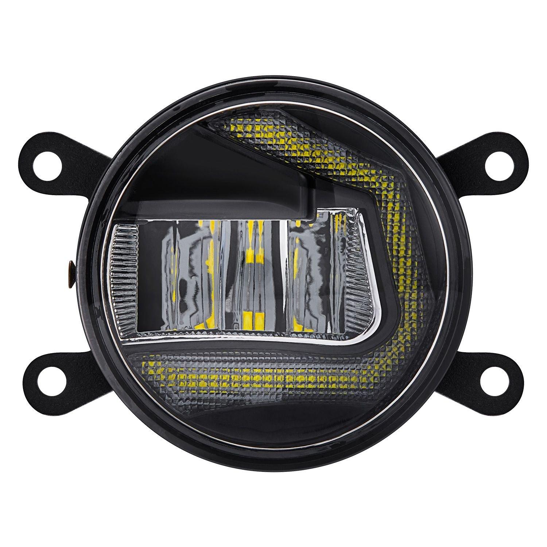 "3.5"" Round LED Fog Lights"