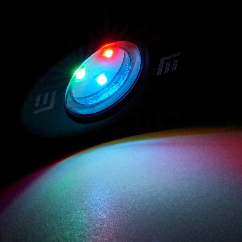 Lumen RGB LED Rock Lights