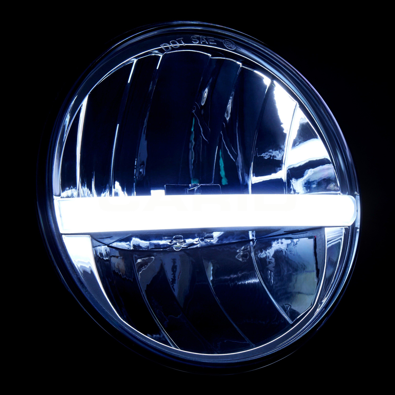 Lumen Round Sealed Beam Led Headlights