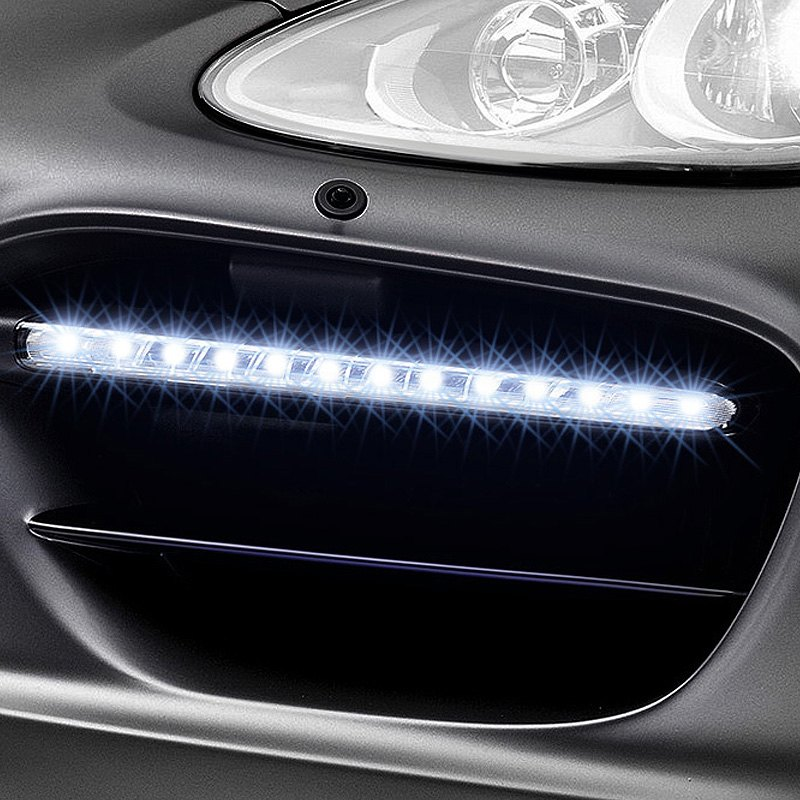 lumen led daytime running lights