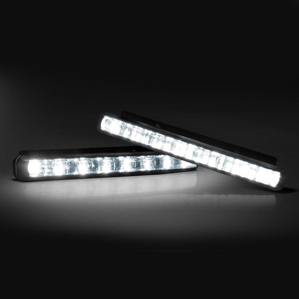 LED Daytime Running Light Kit