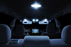 LUMEN® - Interior LED Lights