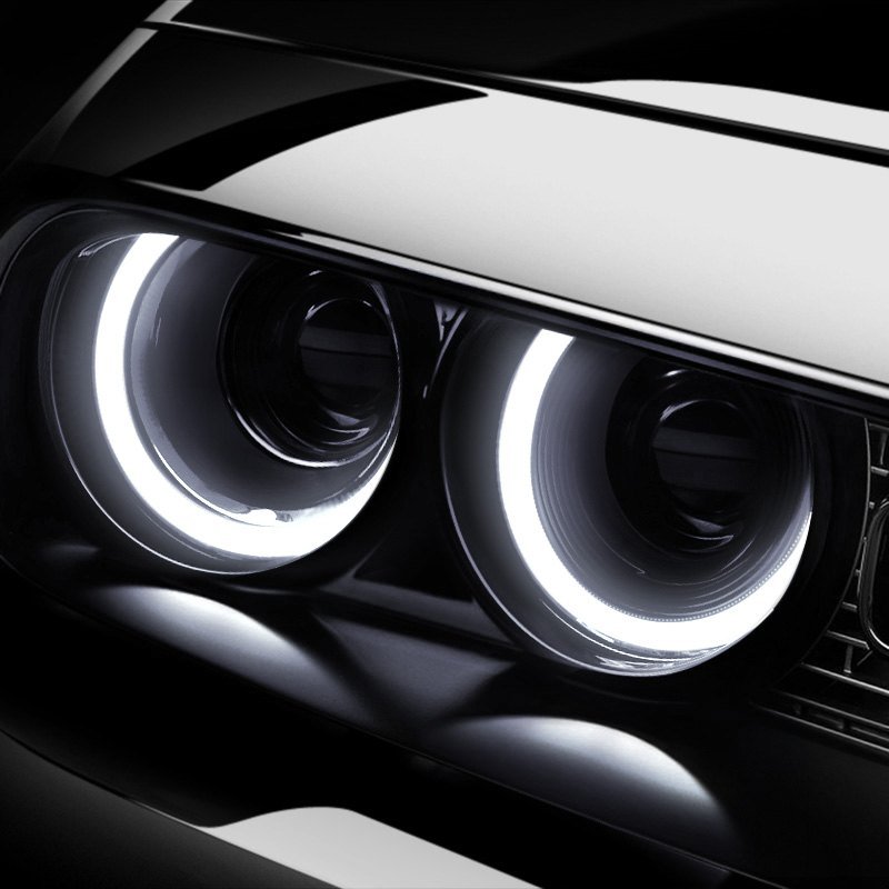 Image result for LED Car Headlights