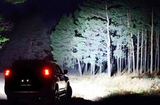 LUMEN® - LED Off-Road Light Bar