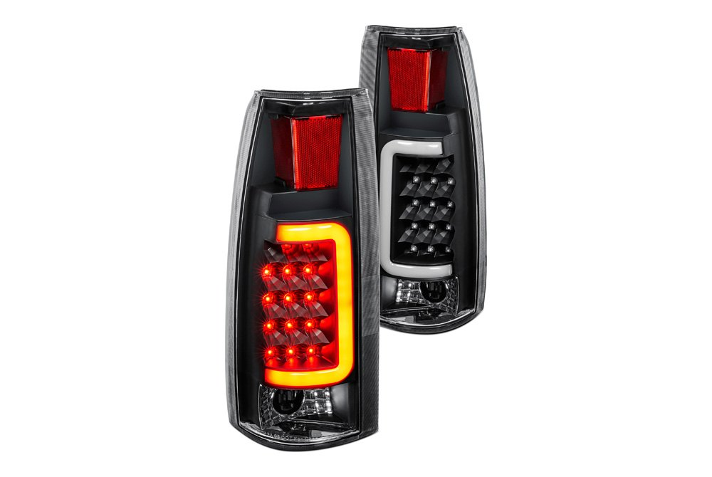 ... Lumen®   Fiber Optic LED Tail Lights ...