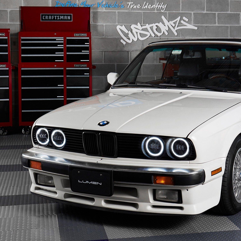 Lumen® - BMW 6-Series 1987 5 3/4\