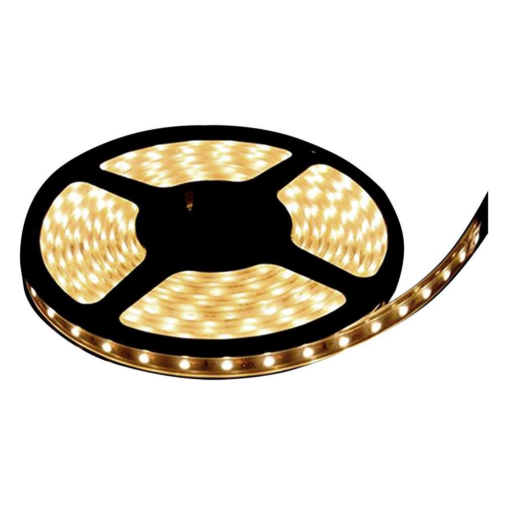 lunasea lighting llb 453w 01 05 white flexibleq strip. Black Bedroom Furniture Sets. Home Design Ideas
