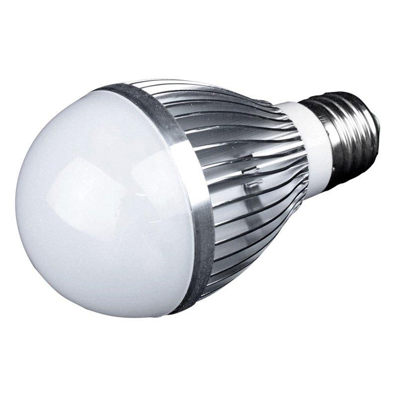 lunasea lighting llb 48ew 01 00 white led bulb e26. Black Bedroom Furniture Sets. Home Design Ideas