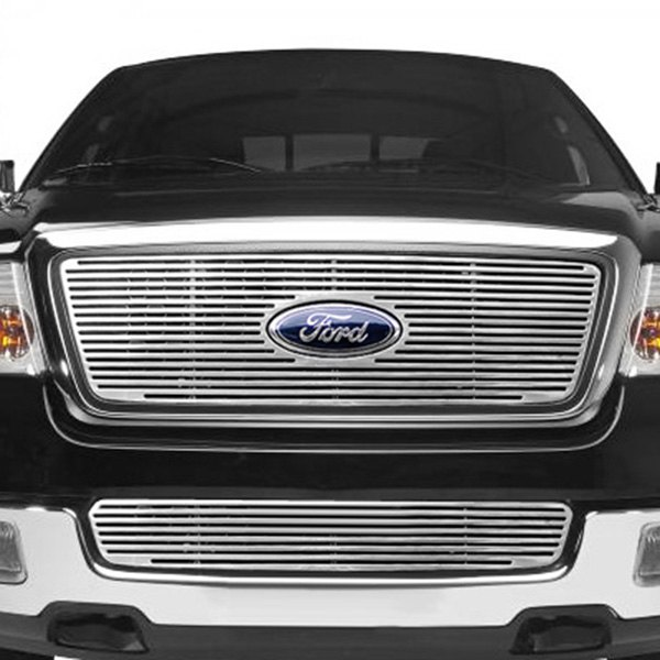 2006 Ford F 150 Grille Insert