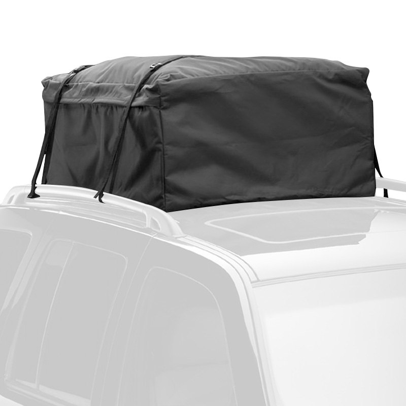 Lund® - Soft Pack Roof Storage Bag  sc 1 st  CARiD.com & Lund® 601016 - Soft Pack Roof Storage Bag