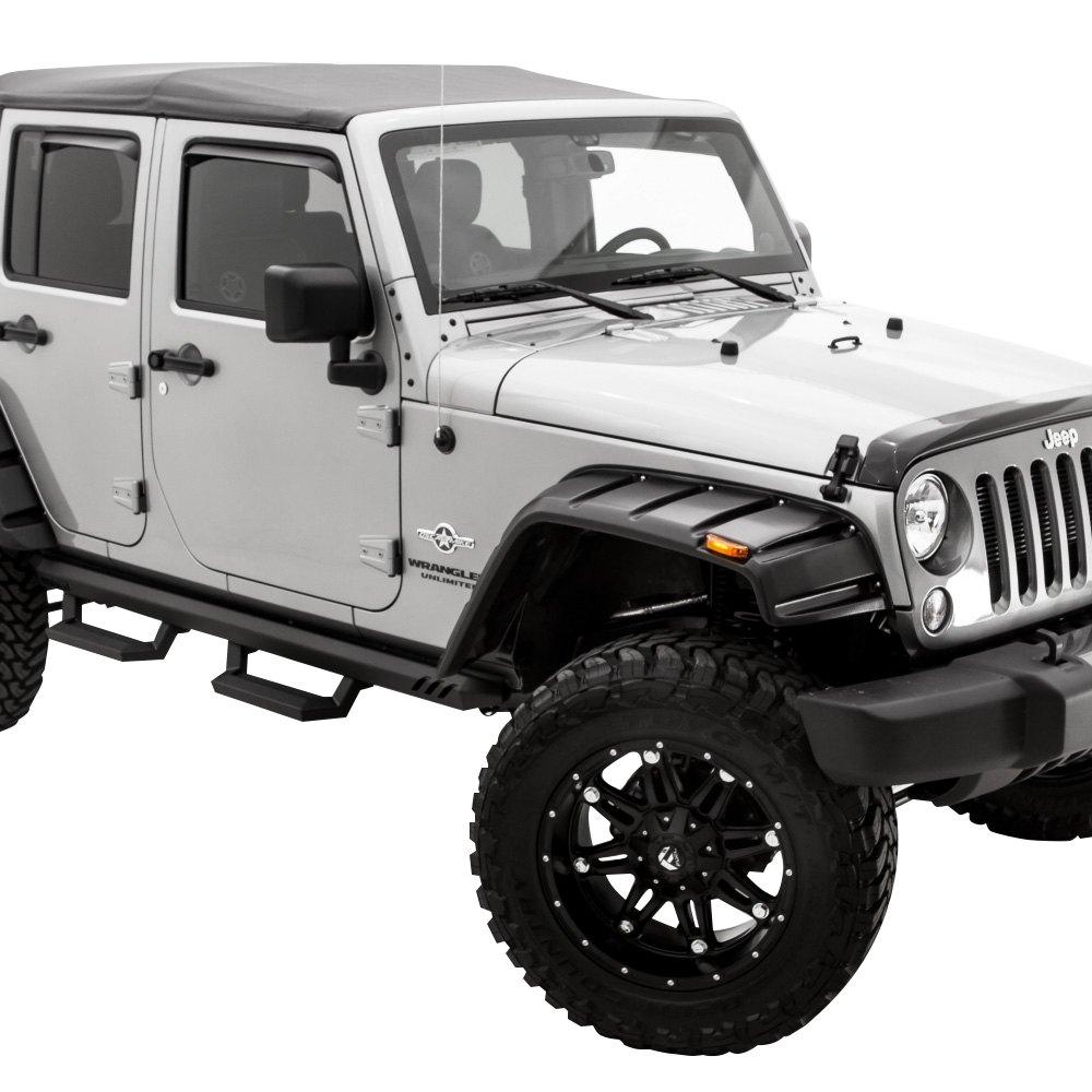 Jeep Wrangler 2011 Elite Series RX-Jeep Rivet