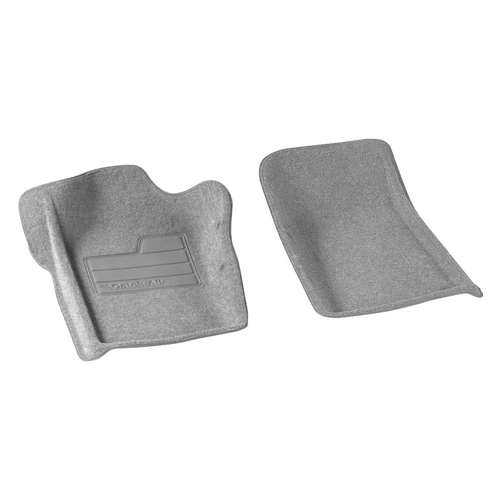 Lund 600638 Catch All 1st Row Gray Floor Liners