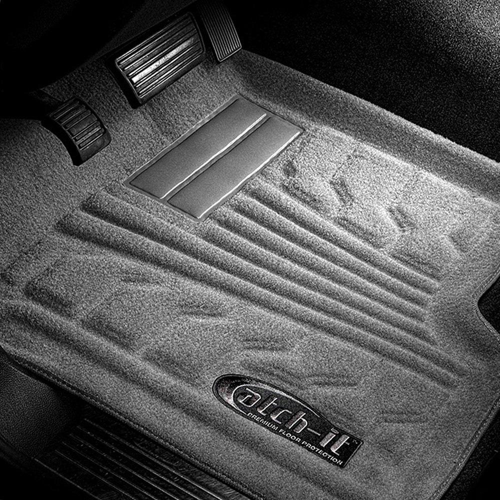 Lund 174 Dodge Durango 2004 2005 Catch It Carpet Floor Liners