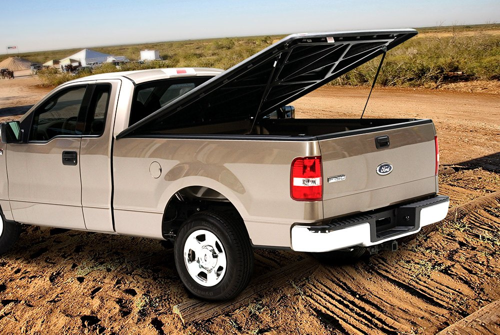 Lund Truck Accessories Tonneau Covers Running Boards
