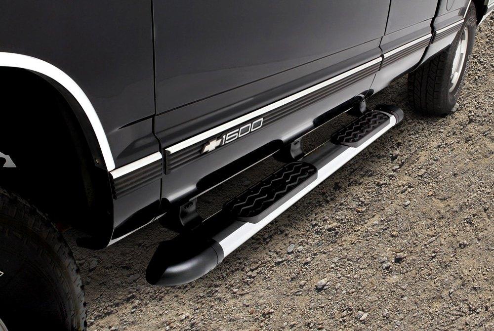 Lund Truck Accessories Tonneau Covers Running Boards