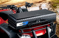 Lund®  - Tool Box on ATV