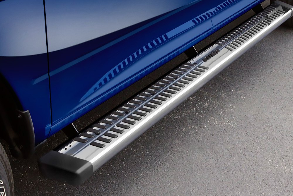 Lund Truck Accessories >> Lund Truck Accessories Tonneau Covers Running Boards
