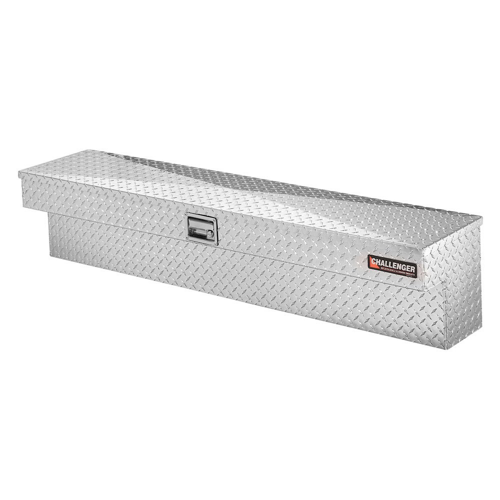 Lund® - Challenger™ Standard Single Lid Side Mount Tool Box
