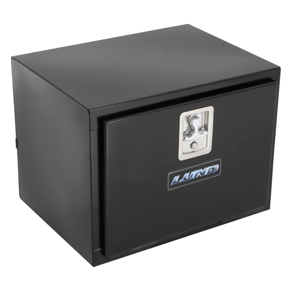 lund singles This 63 inch lund aluminum single lid blackl box has heavy gas shocks that provides a smooth opening and has ethafoam mounting strips protect against abrasions.