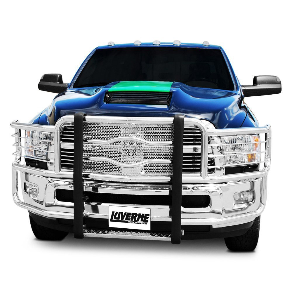 Grill Guards For Trucks Related Keywords & Suggestions - Grill Guards ...