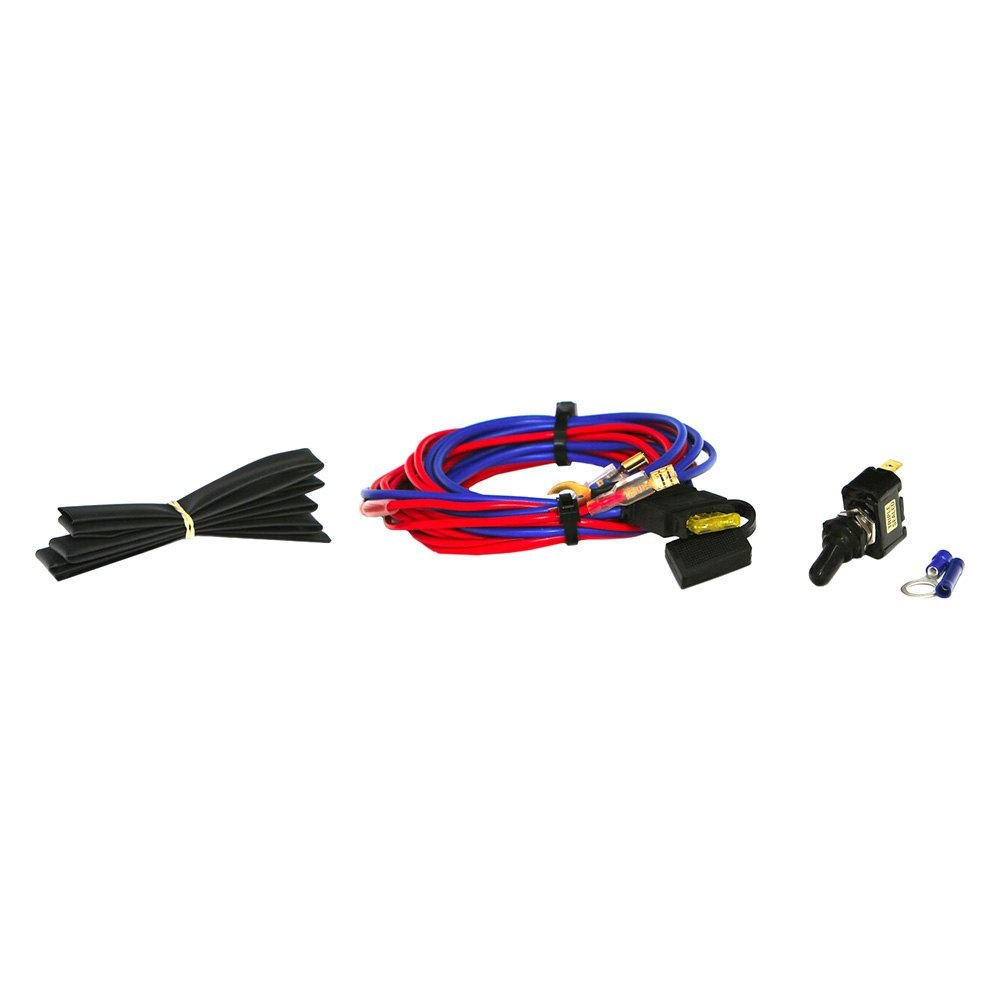 LX LED® - Wiring Harness with Sealed Toggle