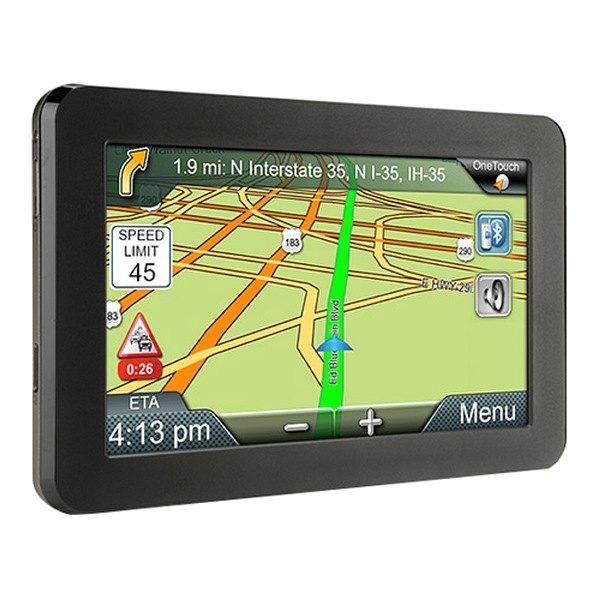 Magellan Roadmate  Vehicle Gps Navigator With Free Lifetime Maps