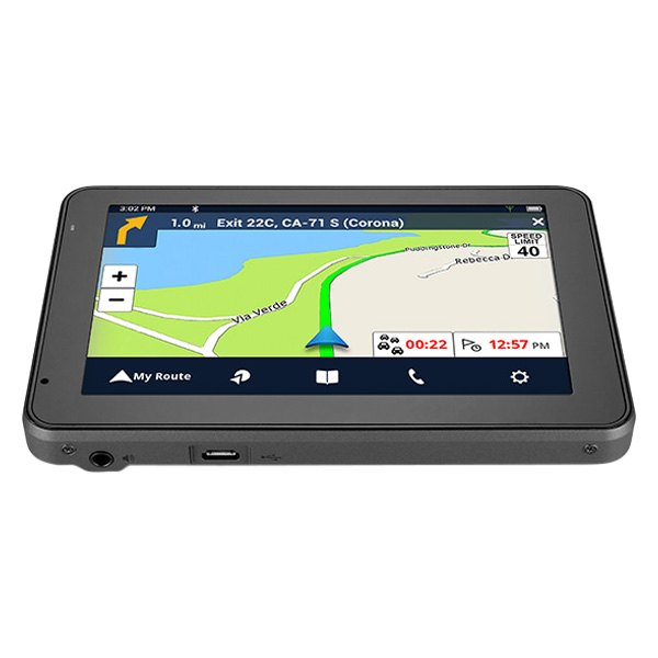 magellan roadmate 3030 lm gps manual