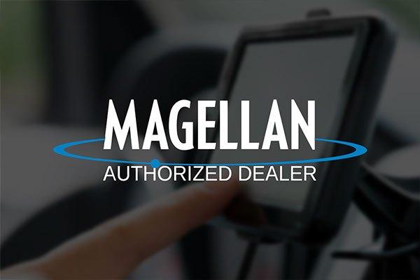 Magellan® RV9490SGLUC - RoadMate™ RV 9490T LMB 7 0