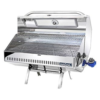 Magma 174 Monterey 2 Gourmet Series Gas Grill Camperid Com