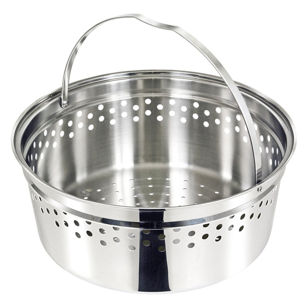 Colander: Professional Series Nesting Stainless