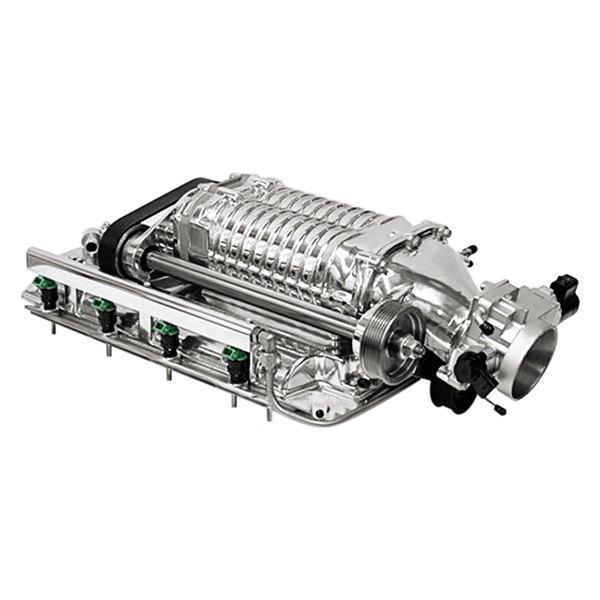 Ls1 Corvette Procharger Kit: MP Series Supercharger Kit