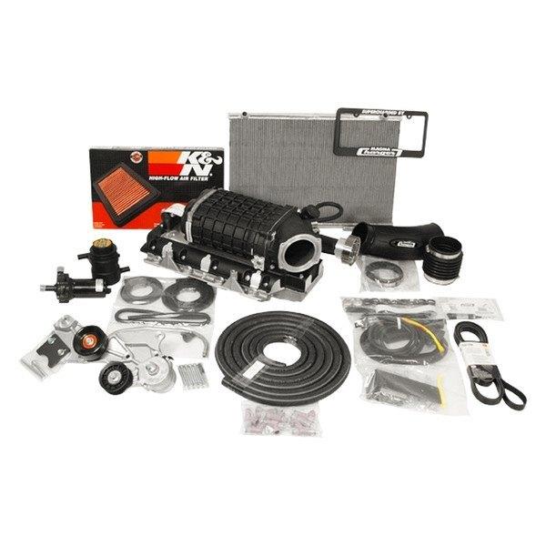 Twin Turbo Kit Cts V: Cadillac Supercharger Kit