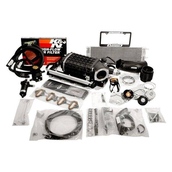 Twin Turbo Kit Cts V: Supercharger Kits Cadillac