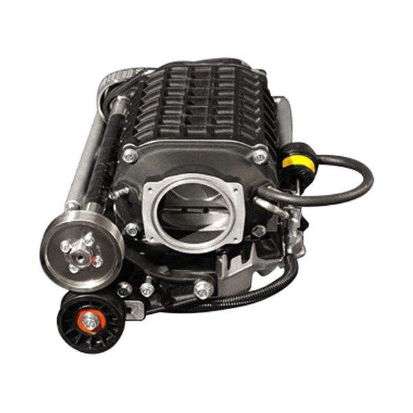 Supercharger Kit For 3 6 Camaro: Chevy Camaro 6.2L 2013 TVS2300 Series