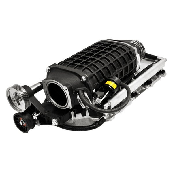 Supercharger Kit For 3 6 Camaro: MagnaCharger® 01-23-60-173-BL