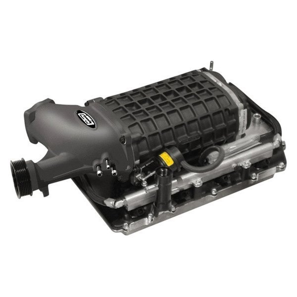 Jeep Supercharger Kits: Jeep Grand Cherokee SRT8 2008 TVS2300