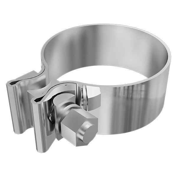 Magnaflow stainless steel band clamp quot diameter
