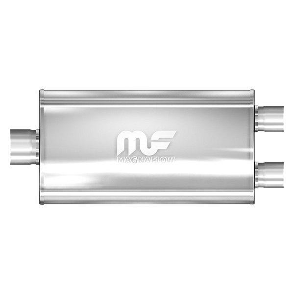 MagnaFlow 14362 Exhaust Muffler MagnaFlow Exhaust Products