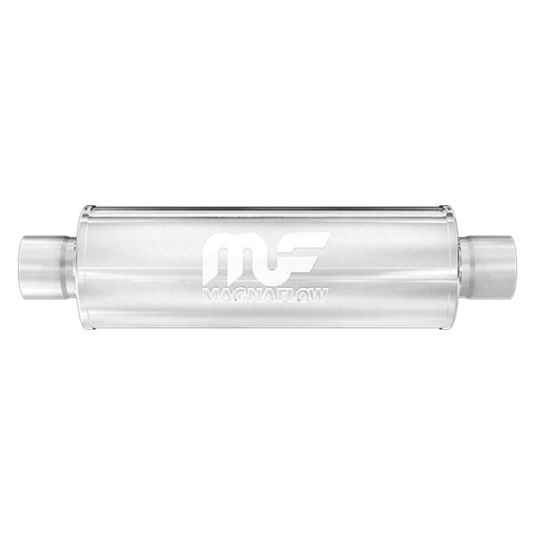 MagnaFlow 11378 Exhaust Muffler MagnaFlow Exhaust Products