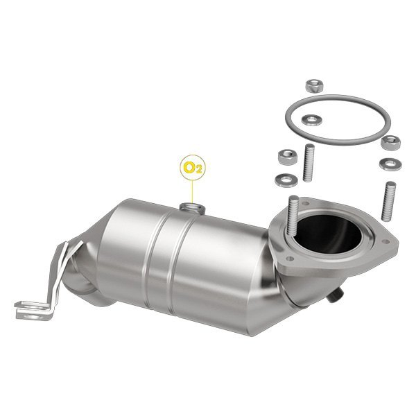 Cost Of A Catalytic Converter Cars And Prices Paid ...