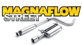 Magnaflow - Street Series Exhaust Systems™