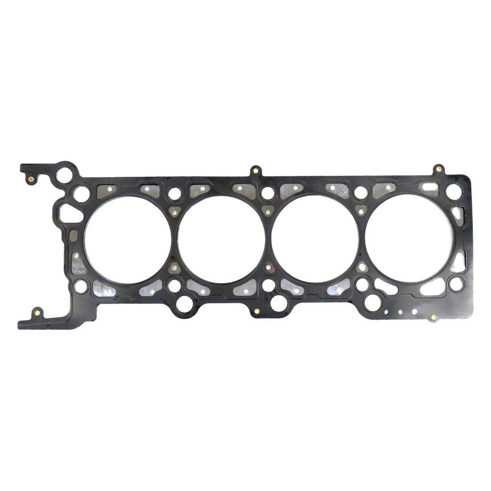 Cylinder Head Gasket Repair Cost Ford Ka