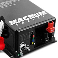 Magnum® - RD Series Inverter/Charger