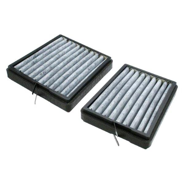 Mahle mercedes e320 e430 e55 amg 2000 cabin air filter for Mercedes benz e350 cabin air filter