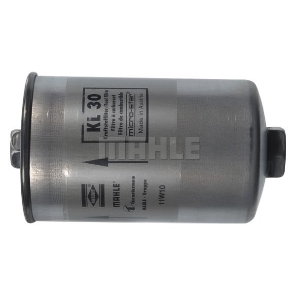 Mahle® KL30 - In-Line Fuel Filter