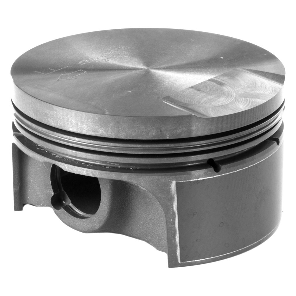 how to make a piston at home