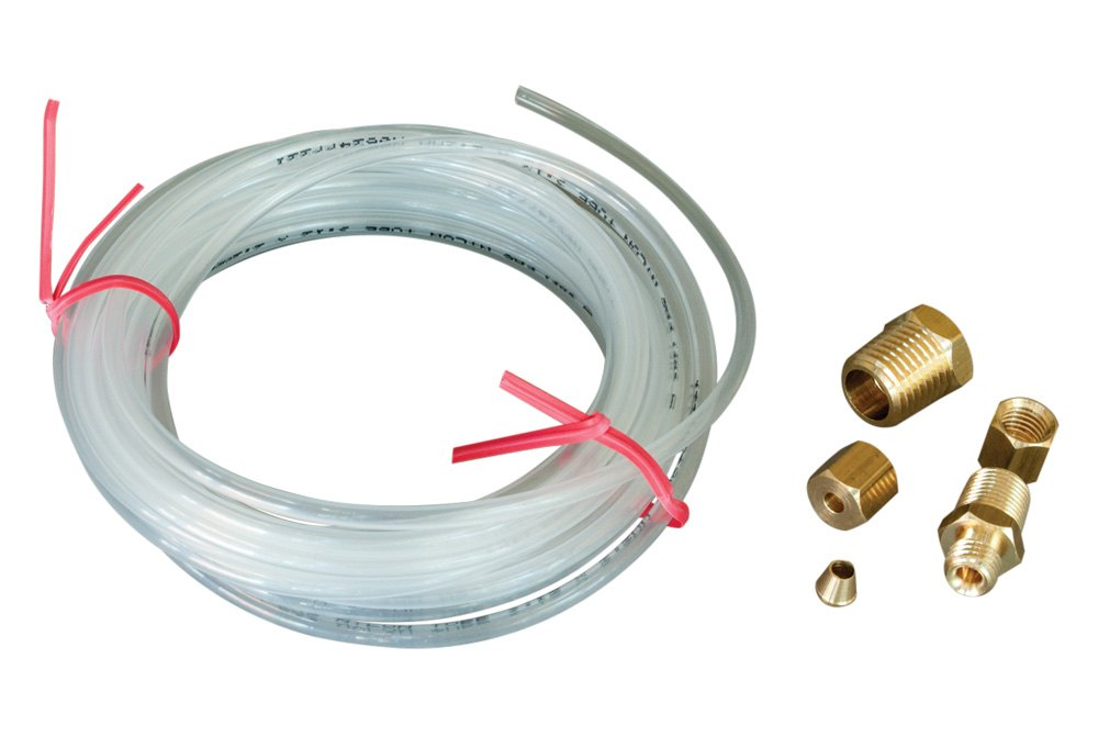 make waves instrument� - superpro series oil pressure gauge installation